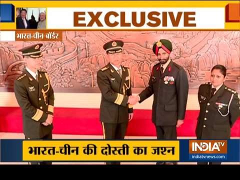 देखें, भारत-चीन सीमा पर इंडिया टीवी का स्पेशल शो