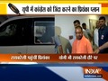 In a bid to revive Congress in UP, Priyanka Gandhi visits Rae Bareli