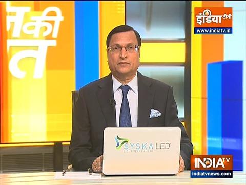 Aaj Ki Baat: Why Delhi CM Kejriwal and his MLAs tore copies of new far bills inside Assembly?
