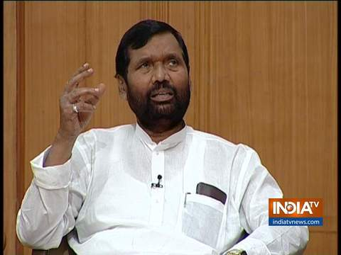 Union Minister and LJP leader Ram Vilas Paswan's last rites to be performed today