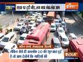 Special News | Delhi sees traffic jams, metro entry curbs as city begins 'unlock'