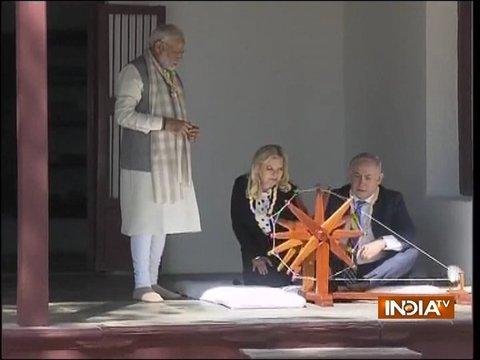 Charkha Latest News, Photos and Videos - India TV News
