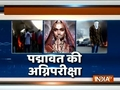 Padmaavat row: For how long will we permit public properties to be put on fire?