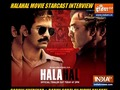 Halahal star cast reveal interesting details about ther film