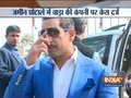 ED registers case against Robert Vadra's company in Bikaner land scam