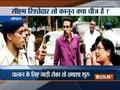 Shivraj Singh Chouhan's alleged relatives mocks law, threaten cop in Bhopal