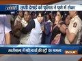 Sabarimala row: Activit Trupti Desai detained en route to Shirdi to meet PM Narendra Modi