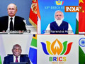 PM Modi chairs BRICS Summit, Vladimir Putin raises Afghanistan issue