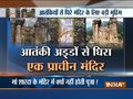 Aaj Ka Viral: Truth behind a temple occupied by Pakistani army