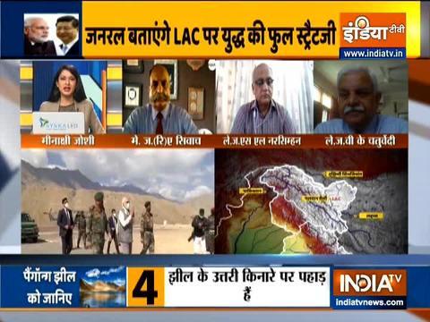 चीन के खिलाफ युद्ध के लिए भारत कितना तैयार है | देखिए