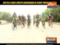 Coronavirus pandemic leads to bicyle boom in Ahmedabad