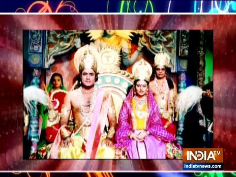 Ramayan to re-telecast on DD during lockdown