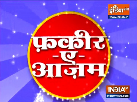 Fakir-e-Azam: Imran, his 'mimicry batallion' and Jinping at play in India TV's new political satire