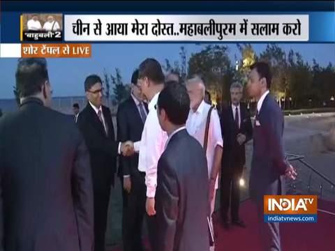 विदेश मंत्री, एस जयशंकर और (एनएसए) अजीत डोभाल ने की चीनी राष्ट्रपति शी जिनपिंग से मुलाकात
