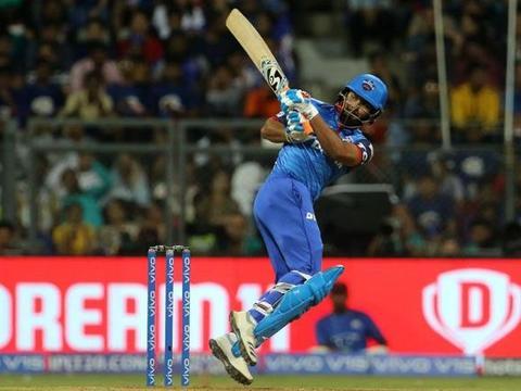 IPL 2019, MI vs DC: Rishabh Pant stars as rejuvenated Delhi smash Mumbai at Wankhede