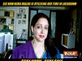 What is Bollywood's 'dream girl' Hema Malini doing during the coronavirus lockdown?