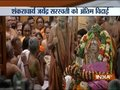 Last rites of Jayendra Saraswathi to be performed today