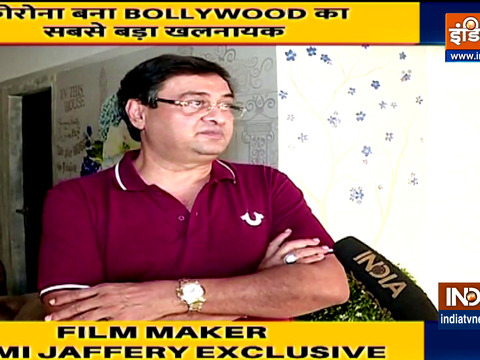 Filmmaker Rumi Jaffery opens up on Bollywood facing financial loss due to COVID 19