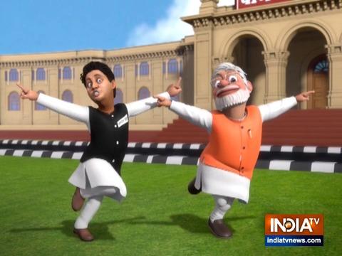 OMG: ज्योतिरादित्य सिंधिया बीजेपी में शामिल, राज्यसभा के लिए हुए नामांकित