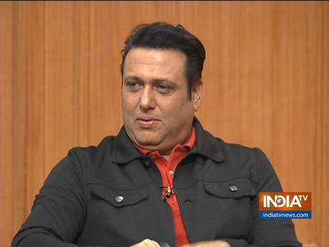Aap Ki Adalat: Govinda amuses audiences with his famous dailogue