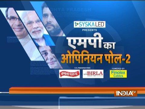 Kurukshetra | October 18, 2018: Analysis of VVIP seats ahead of MP elections
