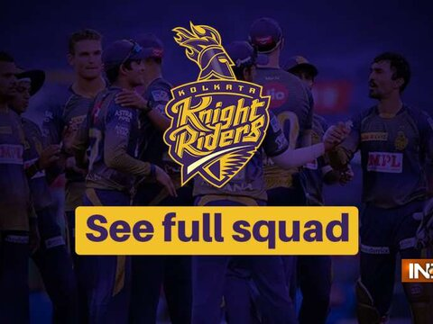 IPL 2021 Auction: Kolkata Knight Riders bag Shakib Al Hasan, Harbhajan Singh among six others ahead of 14th season