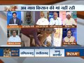 Watch special debate on pathetic conditions of cows