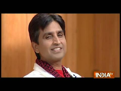 Rajat Sharma grills Kumar Vishwas on AAP's RS nominations in Aap Ki Adalat