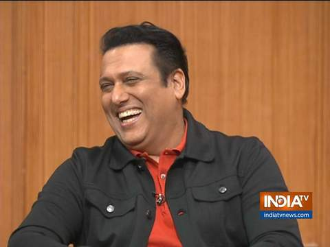 Aap Ki Adalat: Govinda opens up on his fallout with David Dhawan