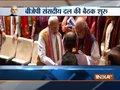 BJP parliamentary party meeting underway in Delhi
