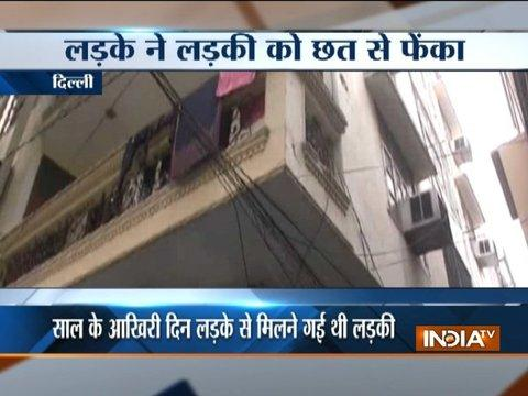 19-year-old girl abducted from Delhi's Karol Bagh