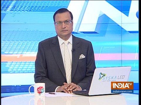Aaj Ki Baat with Rajat Sharma | February 6, 2019