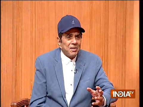 Bollywood Legend Dharmendra talks about his Political career
