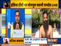 Stay fit to fight the Coronavirus: Baba Ramdev