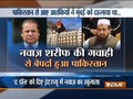 Nawaz Sharif admits Pak terrorists involvement behind 26/11 Mumbai attacks