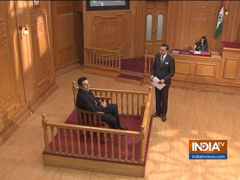 Aap Ki Adalat: Govinda reveals how he created his Coolie No 1 character