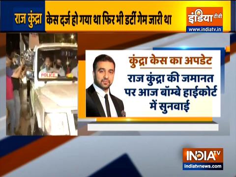 Raj Kundra pornography case: Mumbai Police crime branch likely to get cloning of Shilpa Shetty's phone