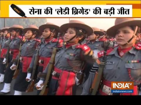 सुप्रीम कोर्ट ने भारतीय सेना में महिला अधिकारियों के लिए स्थायी कमीशन दिया