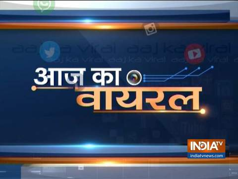 आज का वायरल: राहुल गांधी ने सोशल मीडिया पर बाढ़ की पुरानी पिक्चर शेयर की