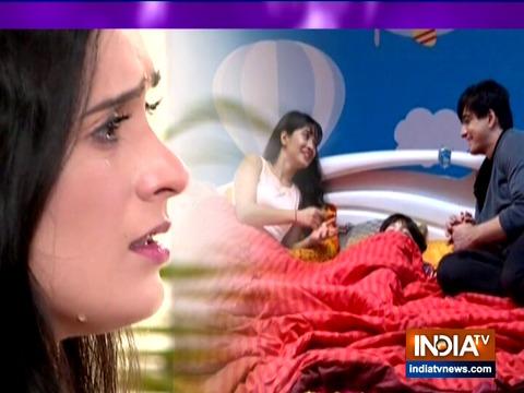 Yeh Rishta Kya Kehlata Hai: Vedika becomes suicidal, here's why