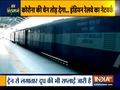 Indian Railways ensures foodgrain availability during lockdown