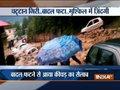 Heavy rain triggers landslide in Himachal, 11 dead
