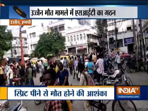 14 dead after consuming suspected spurious liquor in Ujjain