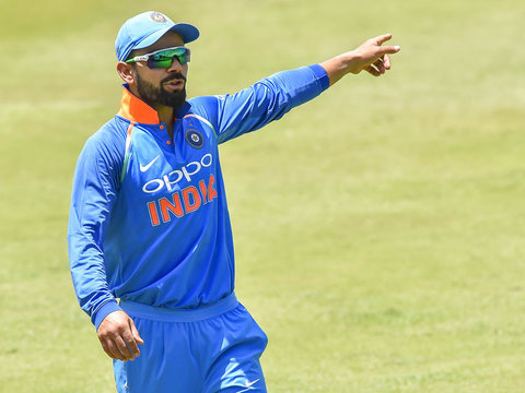 We stand by what BCCI want to do, says Virat Kohli on boycotting Pakistan in the World Cup 2019