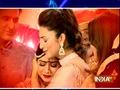 SBAS: Raman and Ishita get emotional at Roohi and Alia's vidaai