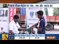 Fuel rates continue to spiral, petrol touches Rs.79.99 per litre in Delhi, Rs 87 per litre in Mumbai