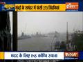 Cyclone Tauktae: Barge with 273 on board adrift near Mumbai