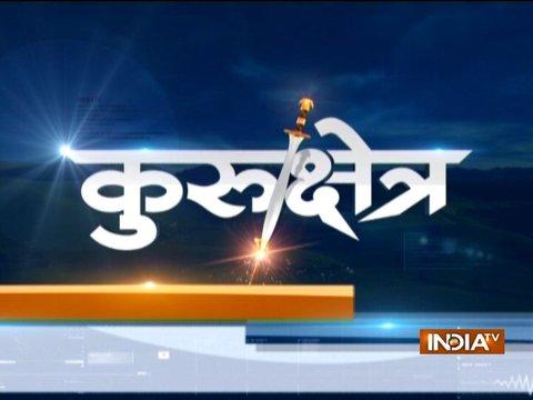 Kurukshetra: Watch debate on Arvind Kejriwal apologises to former Punjab minister Bikram Singh Majithia