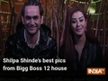 Shilpa Shinde's best pics from Bigg Boss 12 house