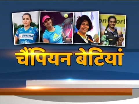 Women Athletes who made India proud at the big stage